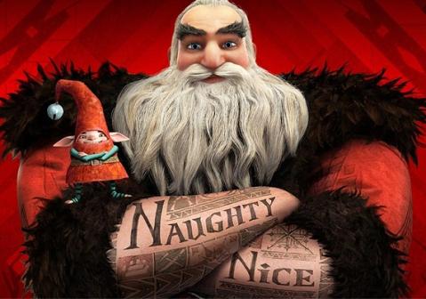 Babbo Natale_le 5 leggende
