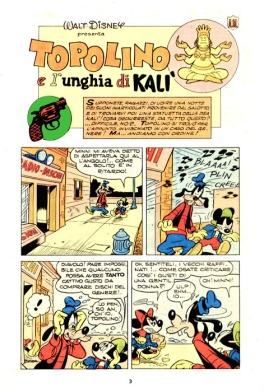 Topolino e l'unghia di Kalì-1