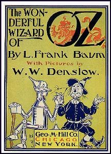 Denslow ovvero il primo mago diOz