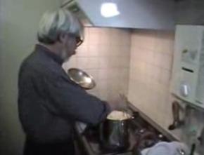 Ramen alla Miyazaki