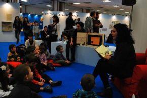 Il Semaforo Blu e la lettura animata – di GiuliaCaputi