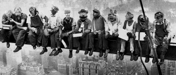 Lunch-Atop-a-Skyscraper_Muppets