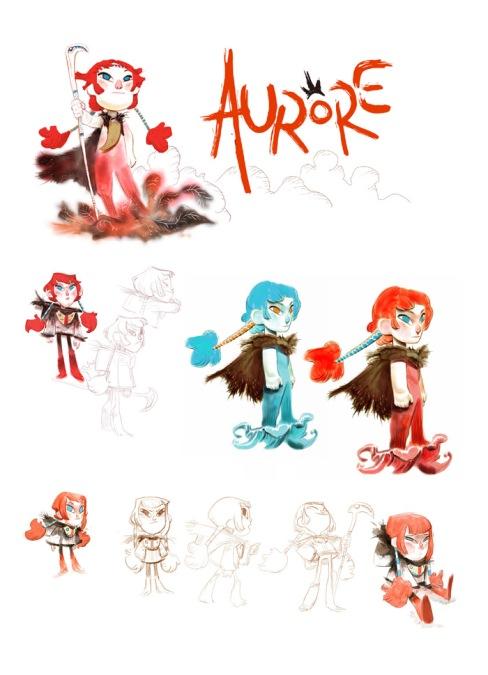 Aurore_studi